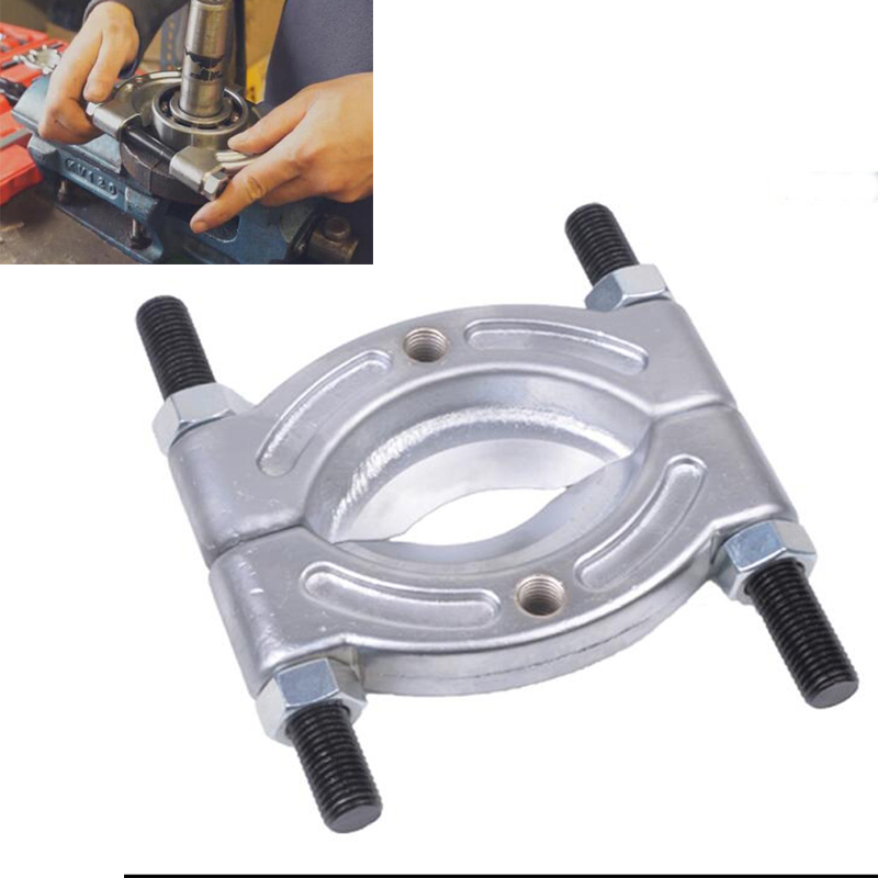 цена на 75-105MM Double gearbox Bearing Puller Removal Installer Tool Assembly Rama machine tool repair tools