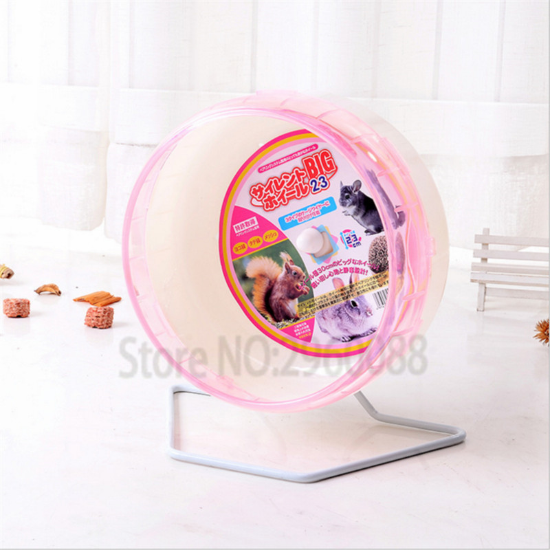 penghantaran percuma Guinea pig Silent runner 22cm multicolor Mainan - Produk haiwan peliharaan - Foto 2