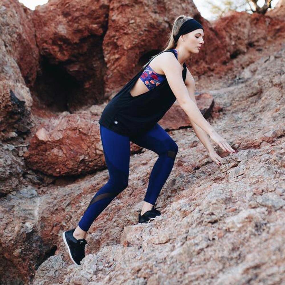 Womail Brand Hot Sale Sport Leggings Women Sports Gym Yoga Workout High Waist Running Pants Fitness Elastic Leggings
