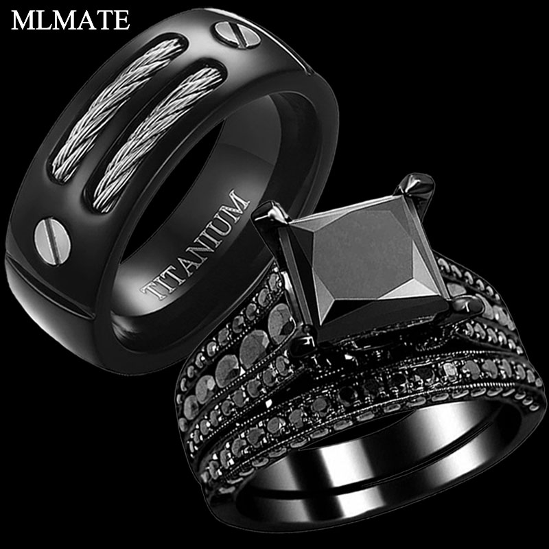 1286 WHITE SIMULATED CAT EYE 316L STAINLESS STEEL ROSE GOLD PLATED RING WOMENS