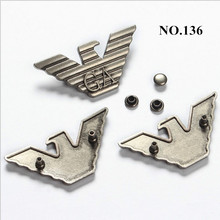 Wholesale DIY Accessories Rivet High Quality Stylish Rivets Belt Decor Hardware Decoration parts KA136