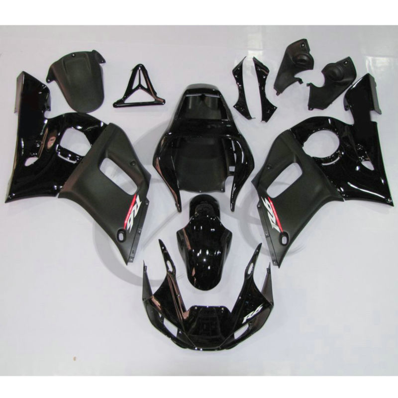 ABS Fairing Bodywork Kit For Yamaha YZF R6 YZF-R6 1998-2002 1999 2000 2001