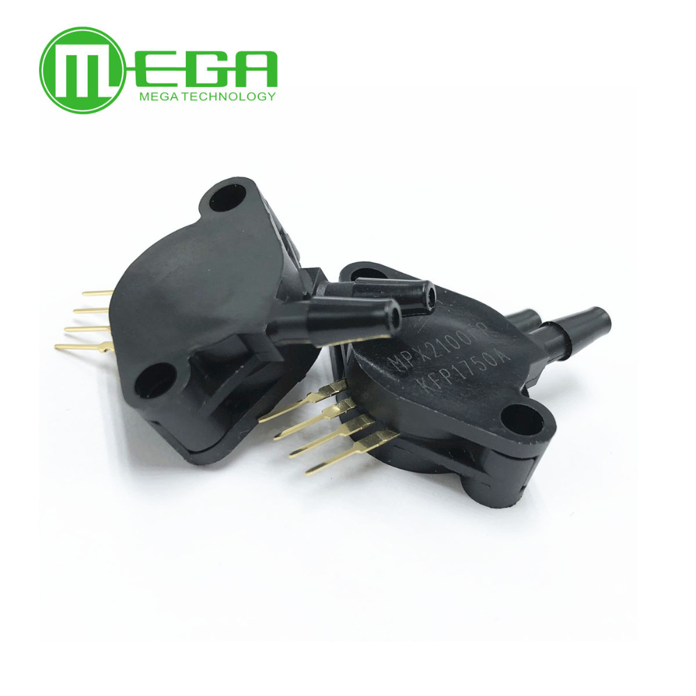 1pcs,Pressure Sensor   MPX2100DP1pcs,Pressure Sensor   MPX2100DP