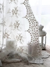 Water-soluble lace fabric elastic window yarn Photo background tablecloth accessories skirt Lace