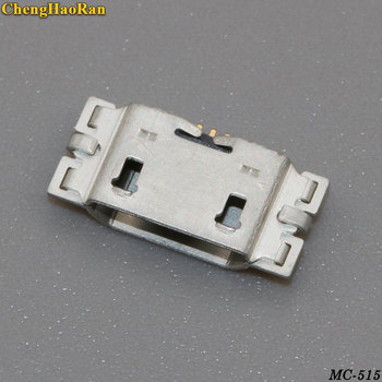 CHengHaoRan 1pcs For Asus ZenFone Go TV ZB551KL X013D ZB452KL X014D micro usb charge charging connector plug dock socket port image