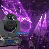 Free Shipping Moving Head Beam 7R 230W 20Chs DMX Rotating Stage DJ Disko Lighting Spot Moving Heads Sharpy Beam 230 Strobe Light
