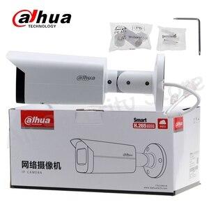 Image 5 - Dahua IPC HFW4631H ZSA 6MP IPC Dahua IP 카메라 내장 마이크 마이크로 SD 카드 슬롯 2.7 13.5mm 5 배 줌 VF 렌즈 PoE WDR CCTV 카메라