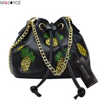 Famous Brand Handbag Women Messenger Bags Mini Bread Shape Tote PU Leather Women Crossbody Shoulder Bag Designer