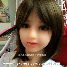 #68 Top quality love doll heads, china sex doll head for sexy doll, adult sex toys for men