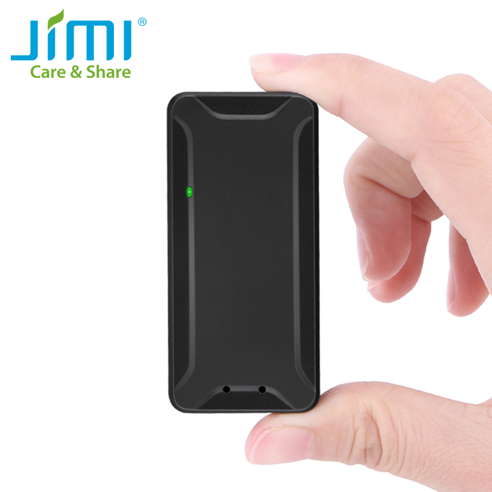 Concox Minimum AT2 Portable GPS Tracker With 1000mAh