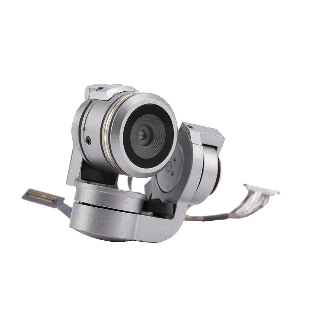 Pour DJI Mavic Pro cardan Original véritable caméra FPV HD 4 K vidéo RC Drone Cam réparation pièce de rechange remplacement pour DJI Mavic Pro - 5
