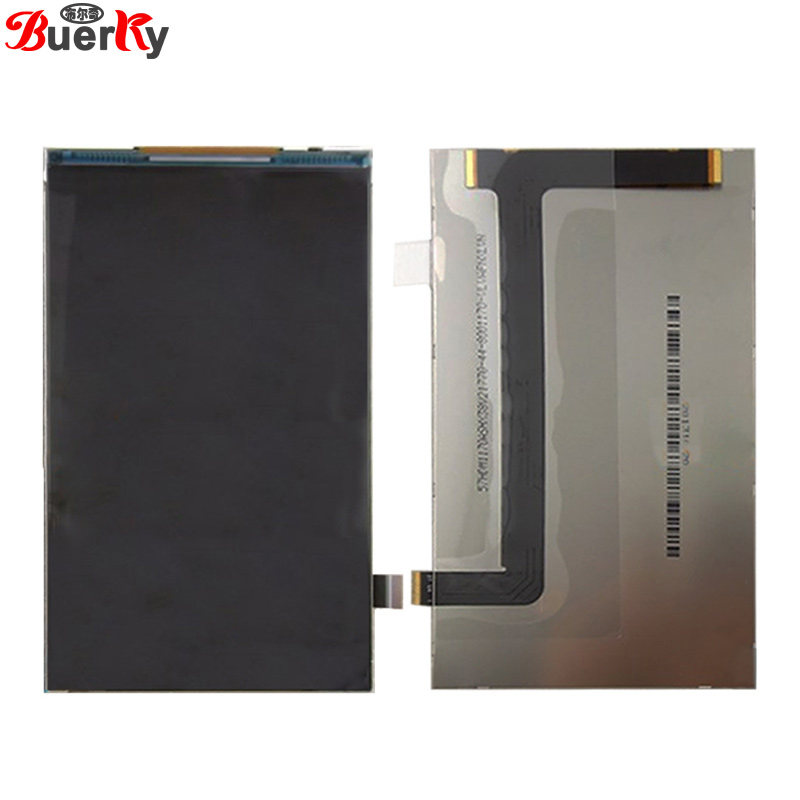 BKparts  100% tested 5pcs LCD For LANIX Ilium S700 LCD Display glass Screen digitizer Monitor Replacement and Free Shipping