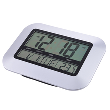 On sale 2017 NEW Digital LCD Thermometer Hygrometer Electronic Temperature Humidity Meter Indoor Outdoor Tester