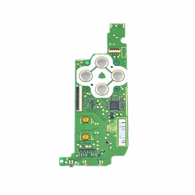 new Original Replacement Repair Parts ABXY Button Board Power Switch  Circuit Board for Nintendo new 3DSXL/LL on Aliexpress com | Alibaba Group