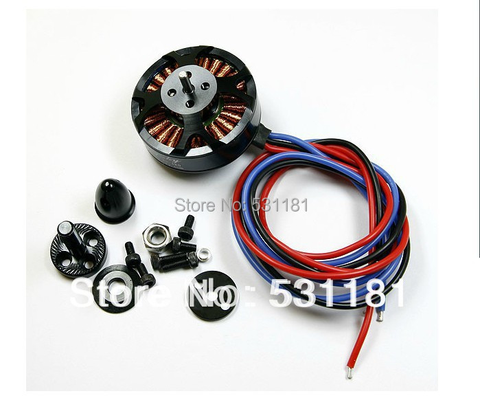 sunnysky X4108S 380KV 480KV 600KV efficient multi-axis motor disc motor