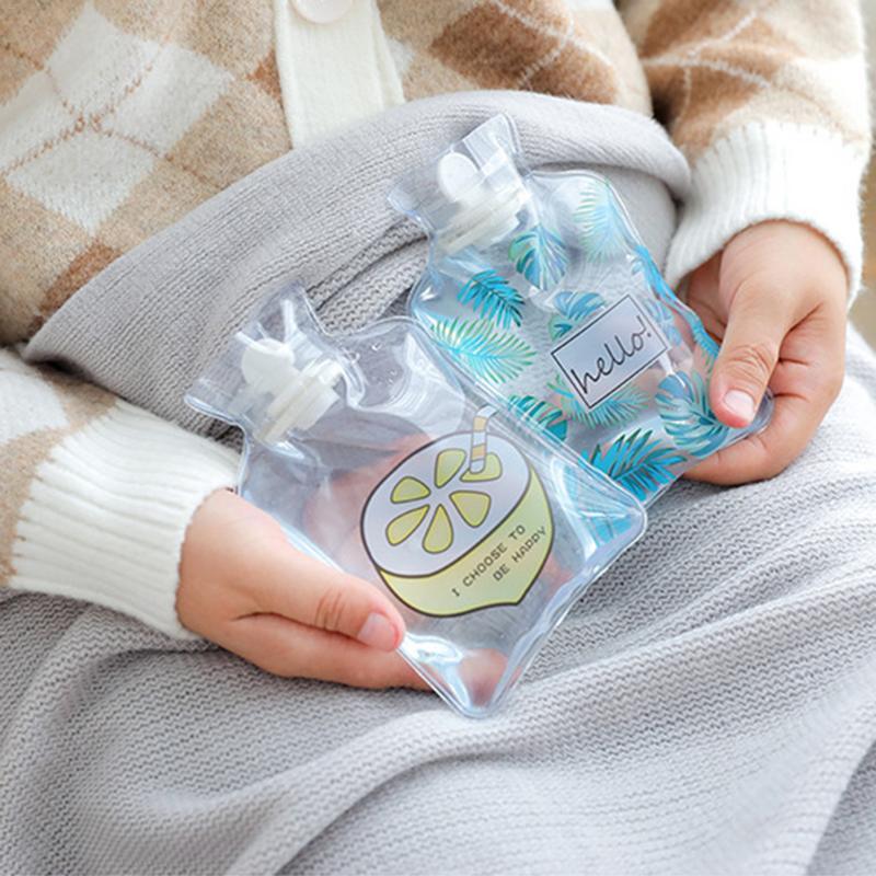 Cute Transparent Hot Water Storage Bag 1