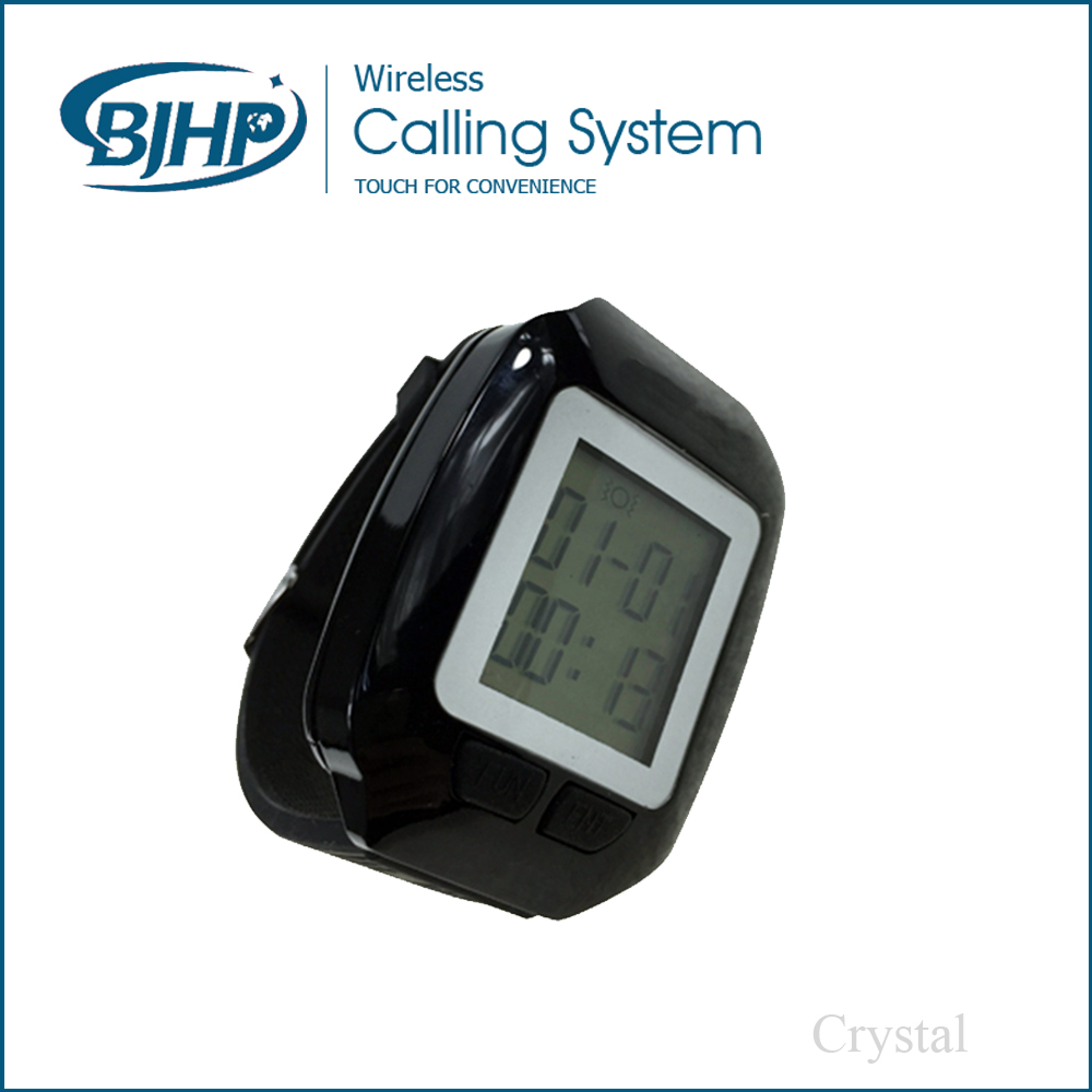 ФОТО 1 pc wrist watch receiver for nurse calling system