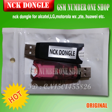 Dongle NCK activated for