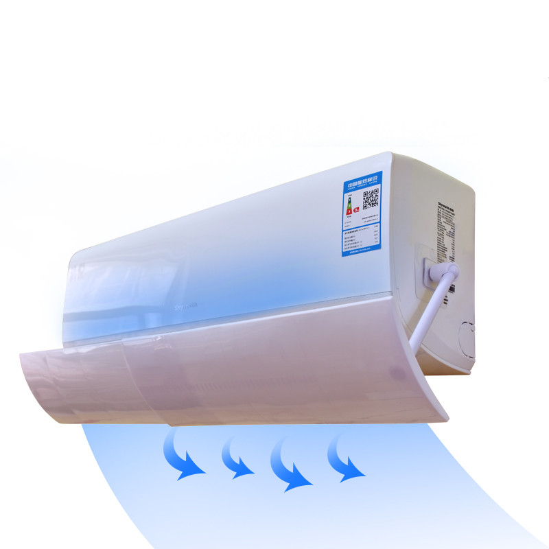 anti direct blowing retractable Home air conditioner wind shield, exhaust fan wind deflector baffle Air Conditioner Parts anti direct blowing retractable home air conditioner wind shield exhaust fan wind deflector baffle air conditioner parts