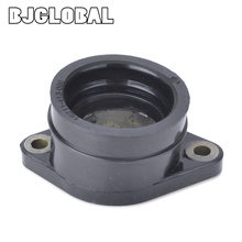 Carb Intake Carburetor Air Joint Boot Interface Adapter Connector Manifold For Honda CB400T CB400N CB400A CB450N 16211-413-000