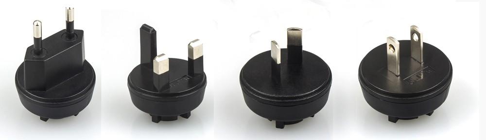 Four Plugs