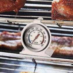 1 sztuk Dial termometry piekarnik wskaźniki termometr kuchenny narzędzia żywności termometr do mięs wskaźnik temperatury Termometro Cocina
