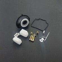 Kit de carburateur de joint de rechange de 24mm ensemble de remplacement de réparation de Scooter d'atv pour les biens de GY6 125CC 150CC