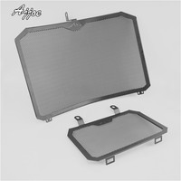 Motorcycle Radiator Grille Guard Protector Cover For Yamaha R1 YZF R1 2015 2018 YZF R1M 2015 2018 R1M