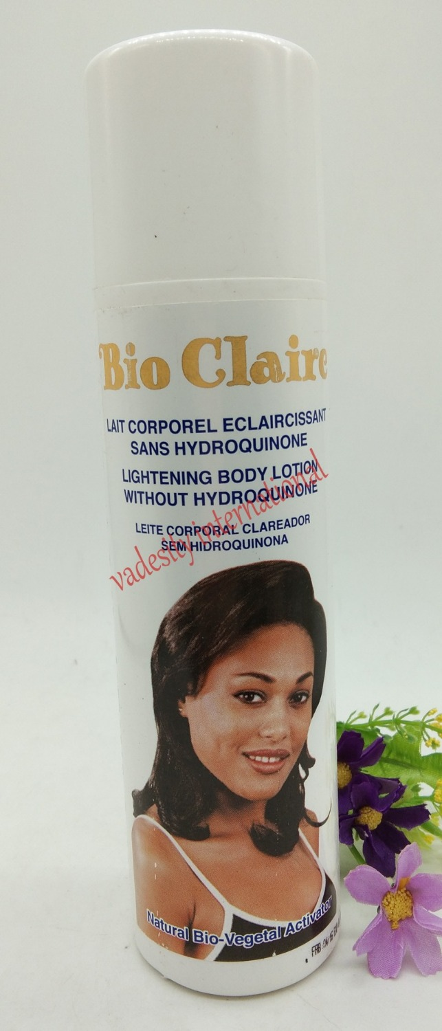 Bio Claire Lightening Body Lotion 360ml