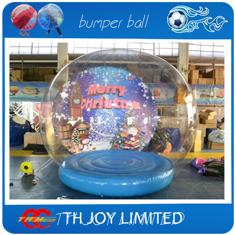 free air shipping3m/10ft inflatable clear dome tentChristmas decoration inflatable human bubble snow globe ball-in Toy Tents from Toys u0026 Hobbies on ...  sc 1 st  AliExpress.com & free air shipping3m/10ft inflatable clear dome tentChristmas ...