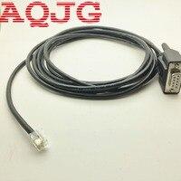 Customized Rs232 Db9 To Rj11 Rs232 To Rj12 Rj9 Rj25 Rj45 Serial Cable AQJG