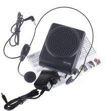 Mini 8 Multi Voice Changer Mikrofon Megafon lautsprecher