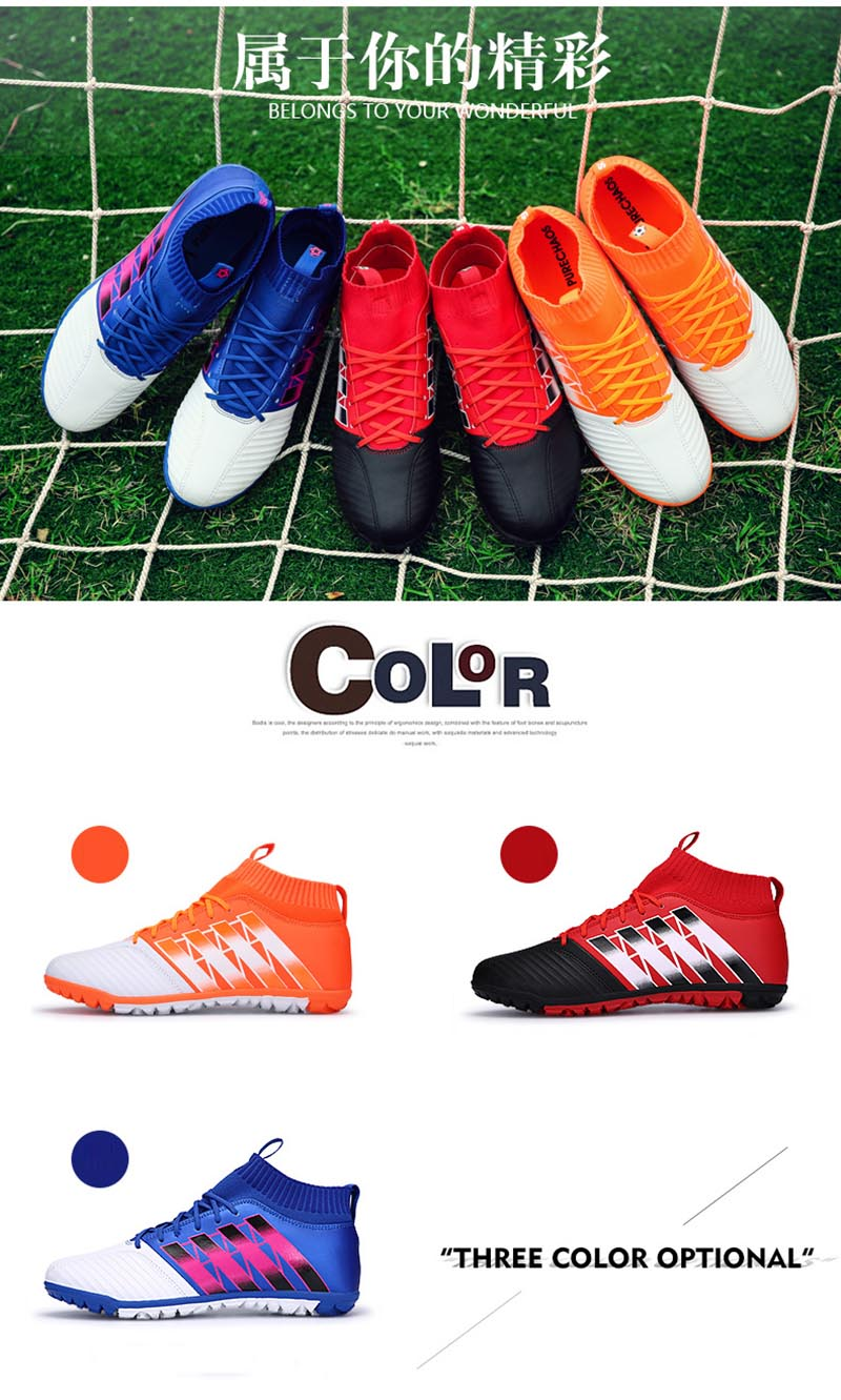 professional-soccer-shoes-football-boots-men-boy-fustal-soccer-cleats-sneakers (1)