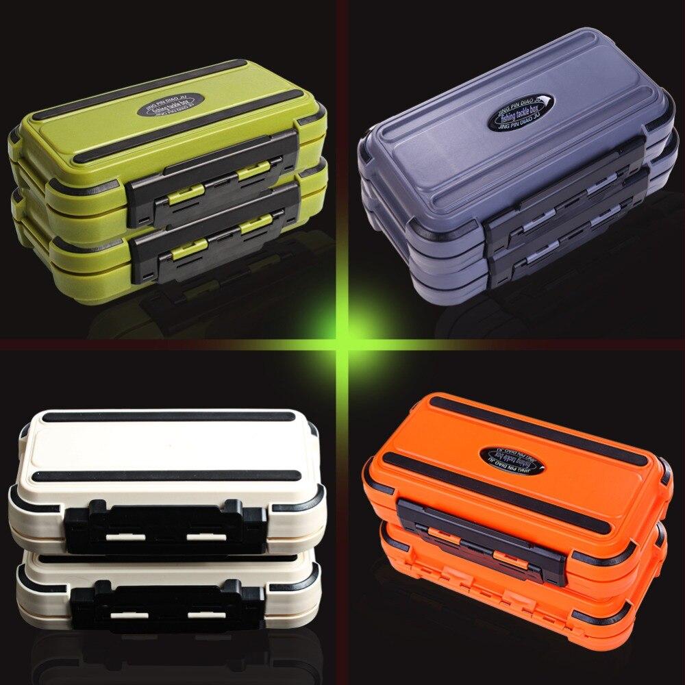 Savage Gear Lure Box 35,5 x23x9,2cm  Angelbox wasserdicht Tacklebox für Köder