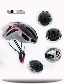 Casco ultraligero para bicicleta De montaña, Capacete, para Ciclismo