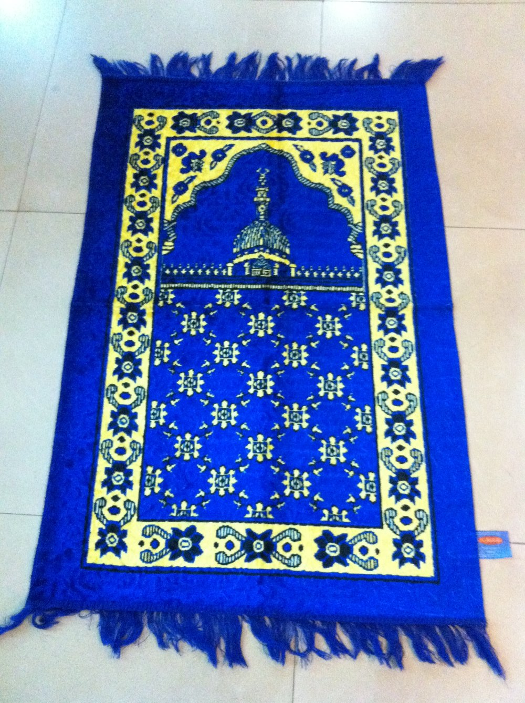 Praying Carpet Muslim Prayer Mat Rug Hot Moq 125pcs In From Home Garden On Aliexpress Com Alibaba Group