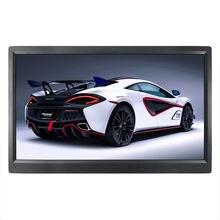 15.6 polegada ips widescreen 3840x2160 monitor 2 xhdmi mini entrada de vídeo para ps3 ps4 pro switch xbox360