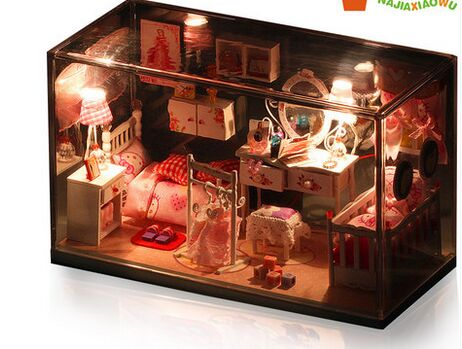 Toys For Boys 8 10 Years Old : Manual houses educational toys more than old years
