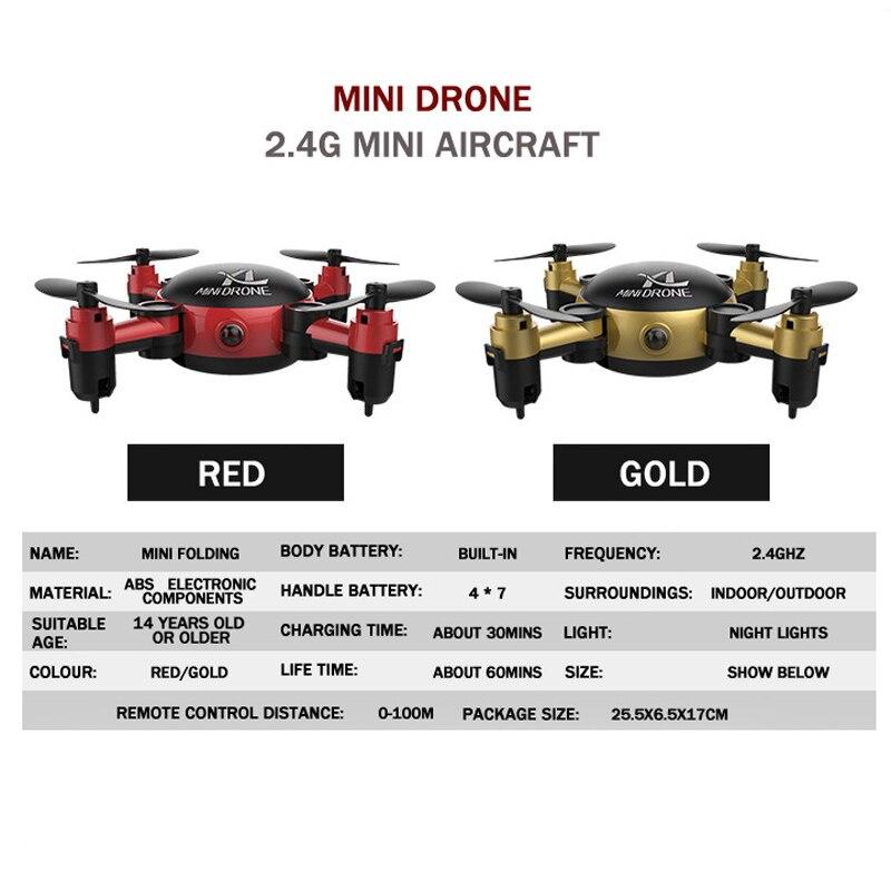 drone States United zabawki