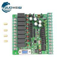 PLC IPC Board Microcontroller Control Board Relay Board PLC FX1N 20MR FX1N 20MR