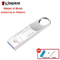 Kingston USB Flash Drive 3 0 64gb Pendrive Usb 3 0 High Speed Flash Drive Customized