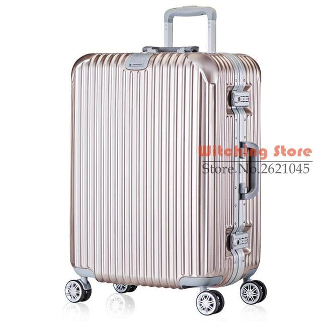 24 INCH  2024# Package post explosion models selling new high-grade trunk aluminum lock rod box OEM custom #EC FREE SHIPPING