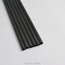 12X pure carbon arrow shaft I D 4 2mm spine 900 use for archery hunting font