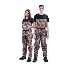 Neygu быстросохнущие дышащие болотные штаны, дождливые, рыболовные и охотничьи штаны