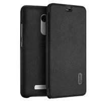 LENUO For Xiaomi Redmi Note 3 Pro Special Edition Case Full Flip Cover PU Leather Wallet
