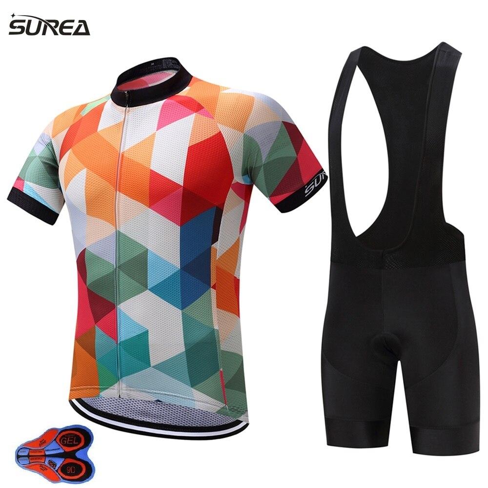 Ciclismo jersey 2017 pro equipo bicicleta maillot ciclismo ropa - Ciclismo