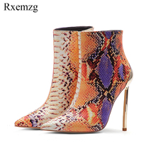 45b2d5f154d Buy heels animal print and get free shipping on AliExpress.com
