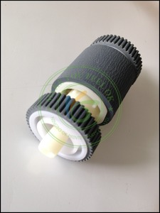 Image 2 - 10 ADET X Uyumlu YENI RM1 6414 000 RM1 6414 Kağıt Alma Silindiri HP P2035 P2035n P2055 P2055d P2055dn P2055x