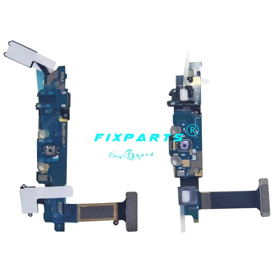Samsung Galaxy S6 G920F Edge G925F Plus G928F USB Charging Port Flex Cable