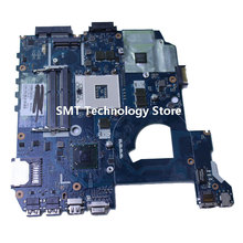 For ASUS K45VJ K45VM 2GB 8pcs of storage Laptop Motherboard Mainboard QCL40 LA-8221P Tested ok Free shipping